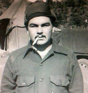 My Grandpa put the G in Grandpa...b/c he thought Randpa sounded wack.