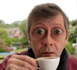 eye need coffee, now.