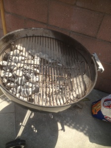 grill indirect
